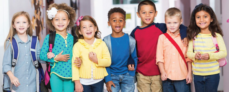Balance Child Care Enrollments